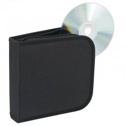 Rangement pour 10 CD/DVD E.Case