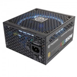Bloc d'alimentation Thermaltake Toughpower 850W Gold RGB