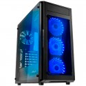 Raidmax Alpha Prime (Black) ATX Mid Tower