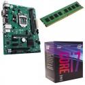 Computer Upgrade INTEL i7-10700