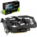 Asus Video Card GTX1660Ti OC 6GB Dual