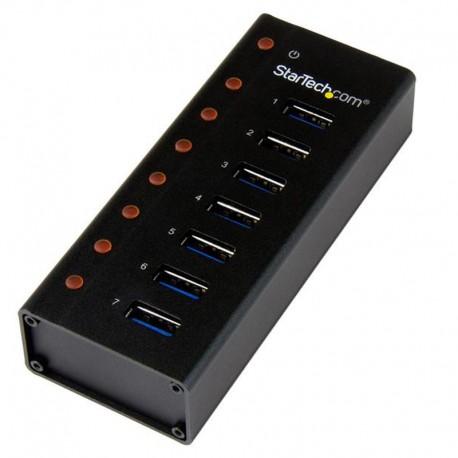 StarTech USB 3.0 7-Port Hub