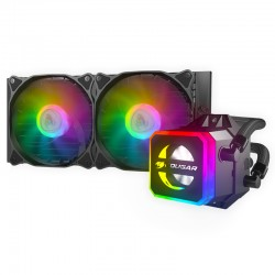 Cooler Cougar HELOR 240 RGB