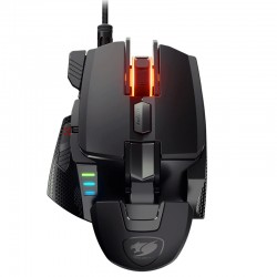 Cougar 700M EVO Laser Gaming Mouse, Black Superior