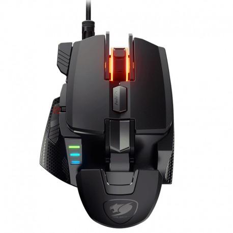 Cougar 700M EVO Laser Gaming Mouse, Black Superior