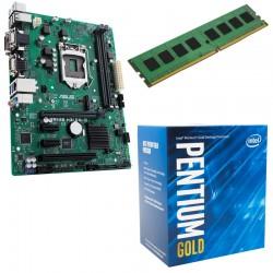 Computer Upgrade INTEL G5400