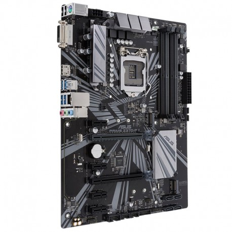Asus Motherboard PRIME Z370-P II