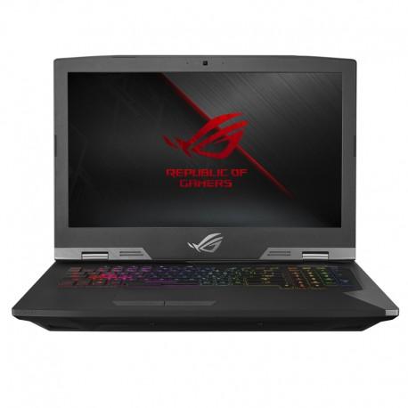 """ASUS G703GX-XB76 17.3"""" I7-9750H, 32GB, SSD 512G,  DISQUE 1TB, RTX2080, WIN10"""