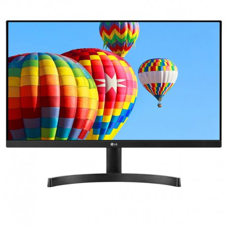 "LG Monitor 24"" 24MK600M-B"