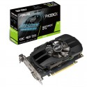 Asus Video Card GTX1650 OC 4GB Dual PHOENIX