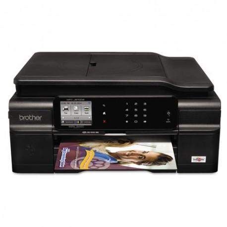 Imprimante Brother MFC-J870DW