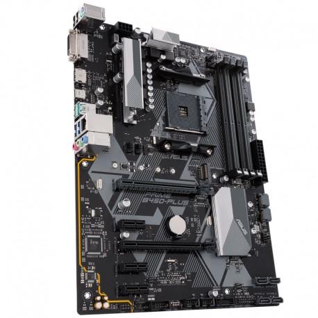 Asus Motherboard PRIME B450-PLUS (AMD)