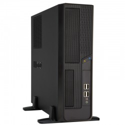 Micro ATX Case IN WIN BL040 With 300W Power Supply