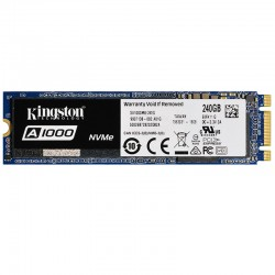 SSD M.2 Kingston 240GB A1000