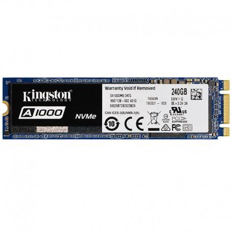 SSD M.2 Kingston 240GB A1000
