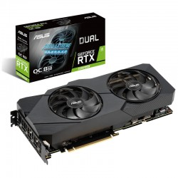 Asus Video Card RTX2080 OC 8GB SUPER