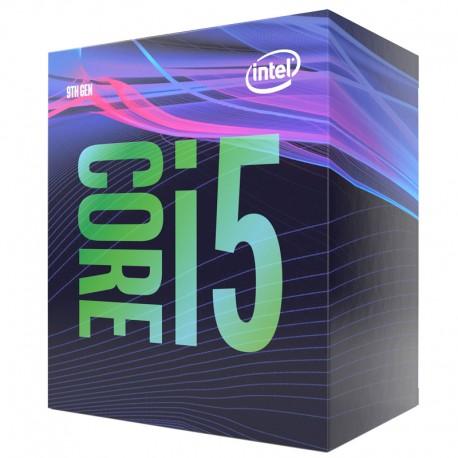 INTEL® CORE™ i5-9400 PROCESSOR (9M Cache, up to 4.10 GHz)