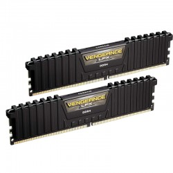 Corsair Memory DDR4 16GB (2x8) KIT 3000 MHz