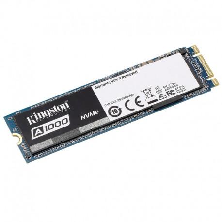 SSD M.2 Kingston 480GB A1000