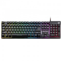 K9300 Backlit Gaming Keyboard