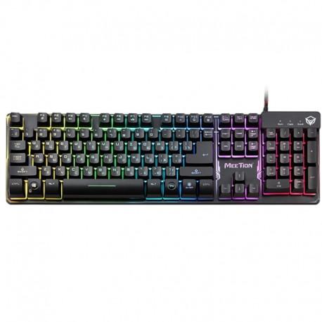 K9300 Backlit Gaming Keyboard