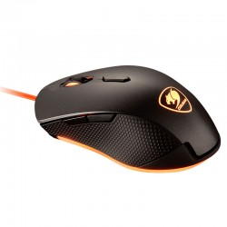 Cougar Mouse MINOS X2