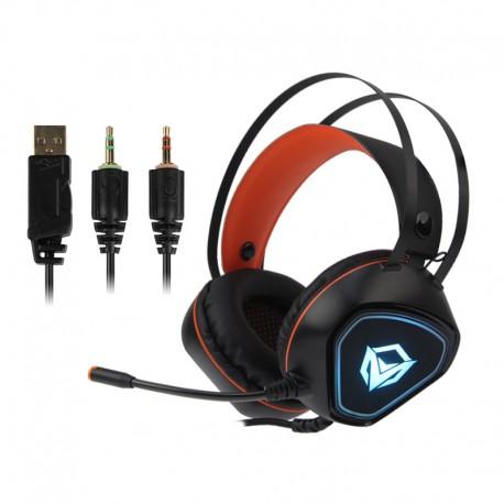 MeeTion HP020 Backlit Gaming Headset