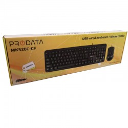 Mouse and Keyboard USB Standard