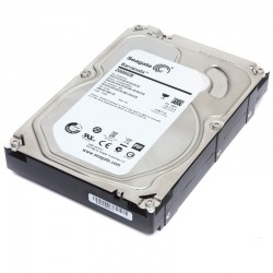 Disque dur Seagate 2000GB (2TB) Interne SATA 3.5