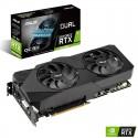 Asus Video Card RTX2060 DUAL OC 8GB SUPER