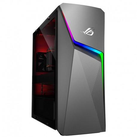 ASUS GL10DH-DHR752 AMD Ryzen 7 2700, 16GB, SSD 256GB, 1000TB, GTX1650, WIN10
