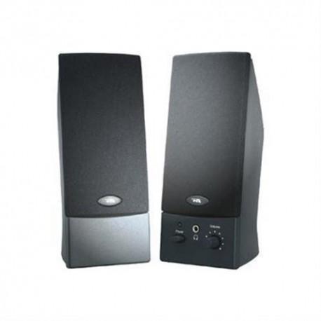 Haut-parleurs Cyber Acoustics 2.0 CA-2014