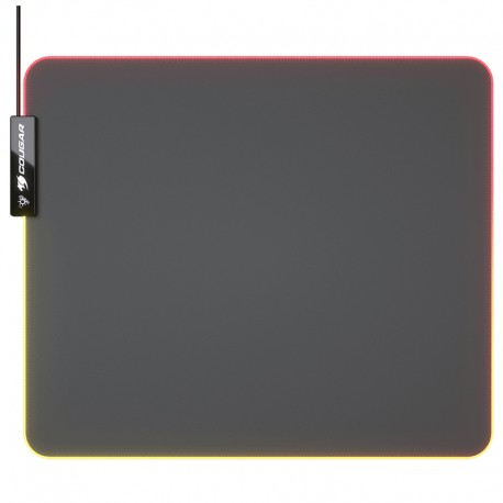 NEON RGB Gaming Mousepad 350x300x4mm