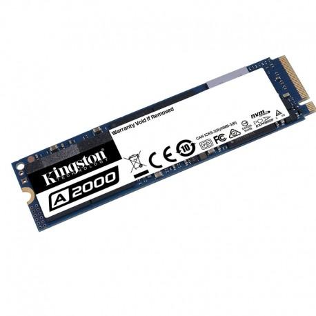 SSD M.2 Kingston  500GB A2000
