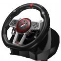 SUZUKA 900R Racing Wheel Set with Clutch