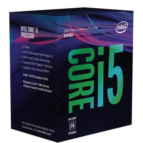 Intel® Core™ i7-8700 Processor 12M Cache, up to 4.60 GHz
