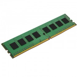 Kingston Memory DDR4 16 GB 2666 (1x16 GB)