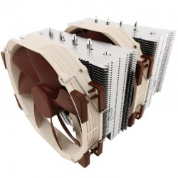 CPU Air Cooler NOCTUA NH-D15