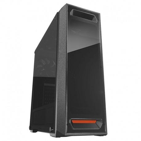 MX350 Gaming PC Case