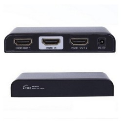 Séparateur (Splitter) HDMI 2 Ports 2K/ 4K