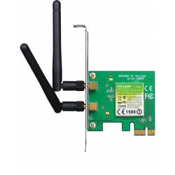 Carte Réseau Sans Fil TP-LINK Pci-Express 1X TL-WN881ND