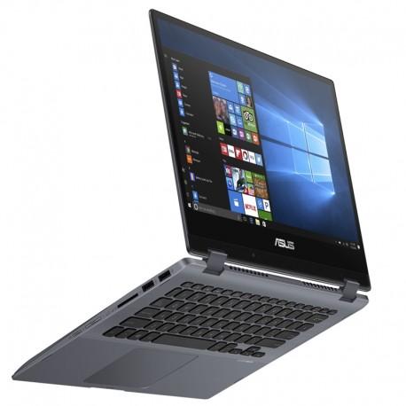 """ASUS TP412FA-Q52F-CB I5-10210U, 14"""" Touch, 12GB, SSD 512GB, WIN10"""