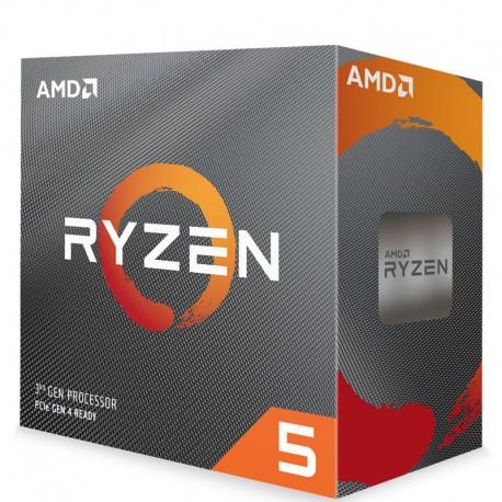 Processor AMD Ryzen™ Ryzen 5 3600
