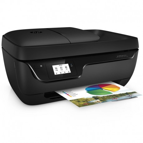HP Officejet 3830 e-All-in-One Printer