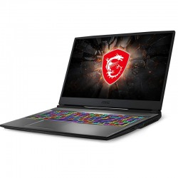"PORTABLE MSI GP75 10SEK-215CA 17.3"" 144Hz i7-10750H, 16GB, SSD M.2 512GB, RTX2060, WIN10"