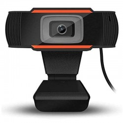 USB Generic Webcam with Mic 720P