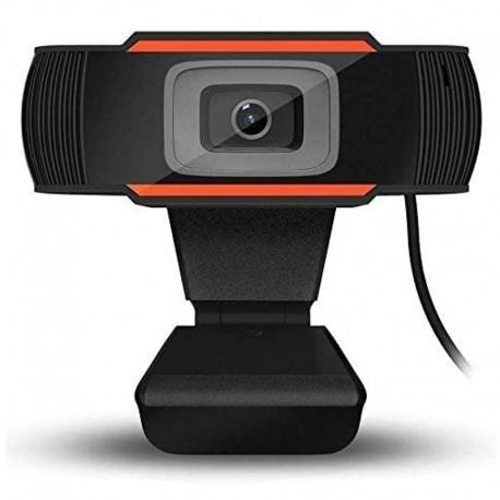 USB Generic Webcam with Mic 720P