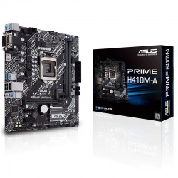 Asus Motherboard Prime H410M-A/CSM