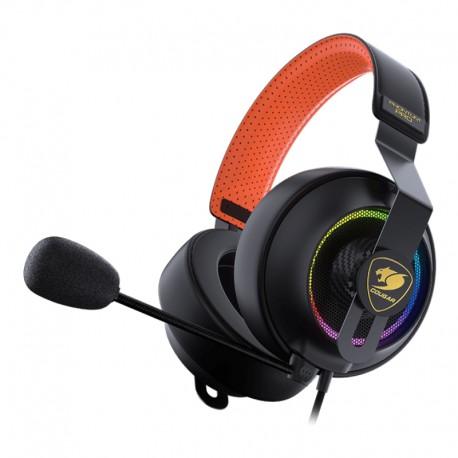 PHONTUM PRO Gaming Headset