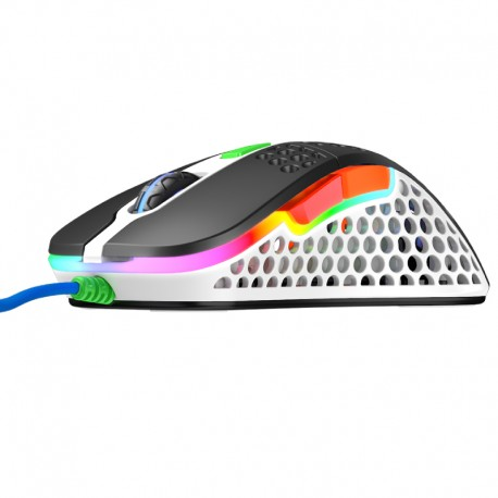 Xtrfy M4 Gaming Mouse - Street edition